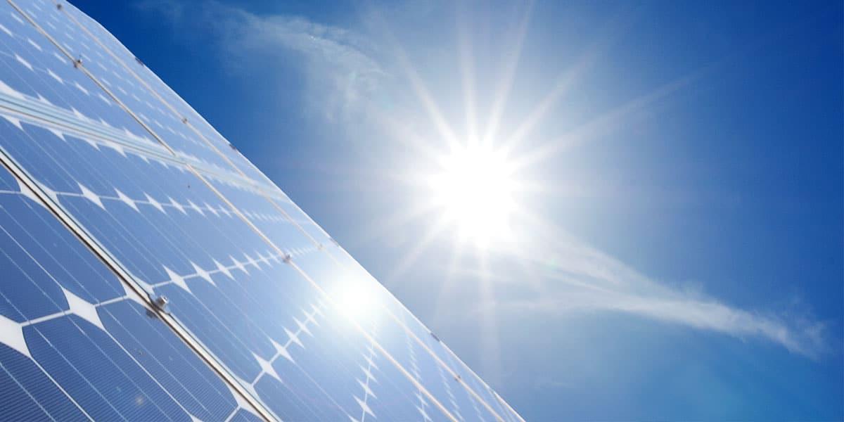 Solaranlagen - Photovoltaik- und Solarthermieanlagen
