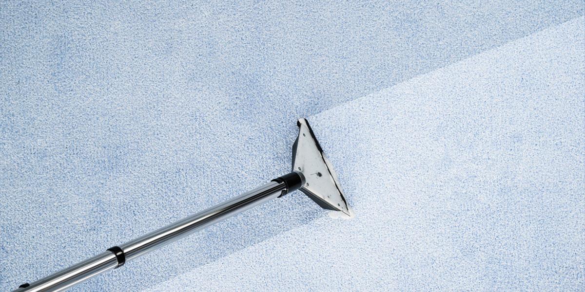 Polstermöbel- und Teppichreinigung