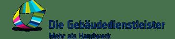 Die Gebäudedienstleister Logo